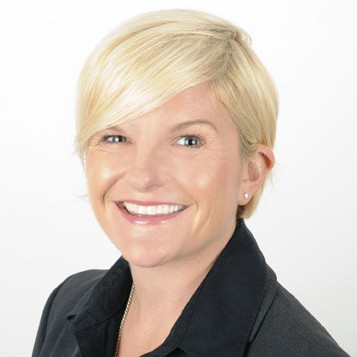 Photo of Clare Nicolaou - Employment law specialist