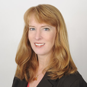 Photo of Karen Mason - IT and internet law specialist